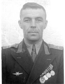Дубов Владимир Михайлович