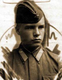 Ефимов Георгий Петрович