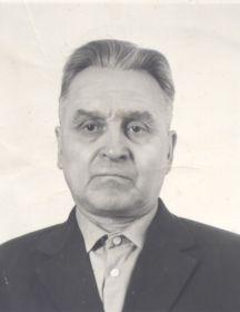Киселев Федор Иванович