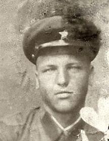 Мягков Егор Иванович