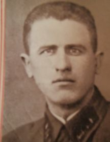 Кубаткин Алексей Иванович