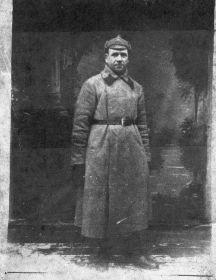 Александров Александр Степанович