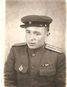 Филин Иван Иванович