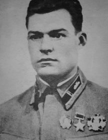 Агибалов Михаил Павлович
