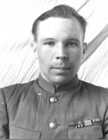 Антонов Иван Александрович