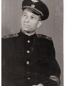 Абрамов Николай Сергеевич