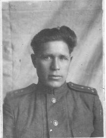 Давыдов Сергей Митрофанович