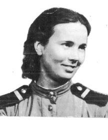 Пастухова Ирина Ивановна