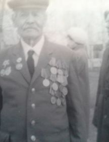 Мирошников Иван Михайлович
