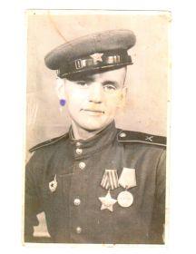 Ветров Владимир Павлович