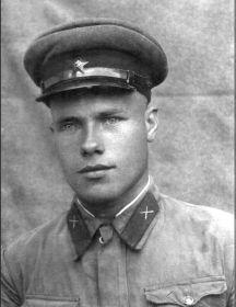 Егоров Петр Михайлович