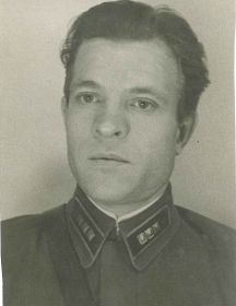 Принёв Иван Алексеевич