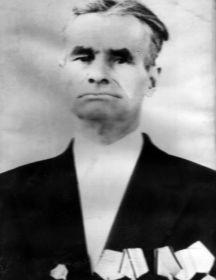 Тельнов  Егор Иванович