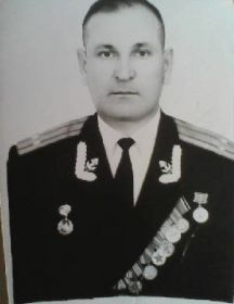 Портнов Григорий Григорьевич