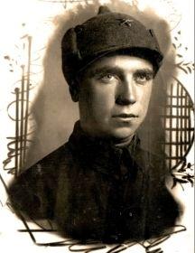 Гаврилов Степан Федорович