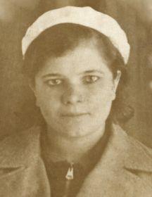 Синкина (Заварзина) Ирина Марковна