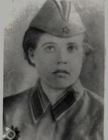 Белкина  Мария  Афанасьевна