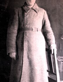Носков Андрей Гаврилович