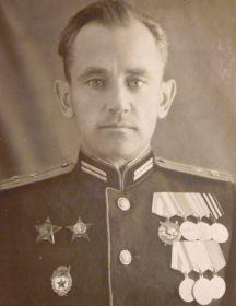 Чумичев Вениамин Михайлович