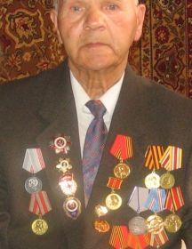 Сафронов Михаил Алексеевич