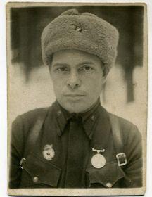 Сытов Иван Андреевич