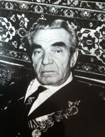 Цуканов Василий Петрович
