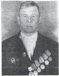 Нечаев Матвей Васильевич