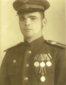Горбунов Михаил Андреевич