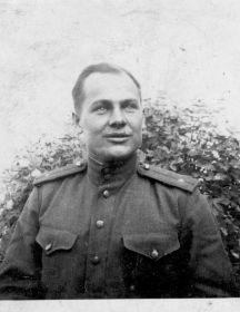 Дмитриев Иван Григорьевич