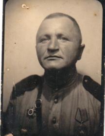 Чернышов Кирилл Иванович