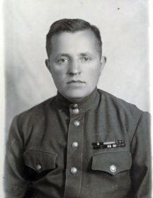 Новиков Иван Филиппович