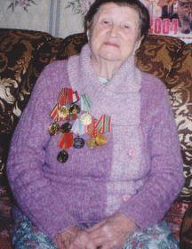 Столярова Ольга Ивановна