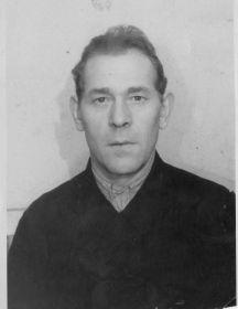 Щегольков Иван Аристархович