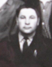 Лахин Иван Кириллович