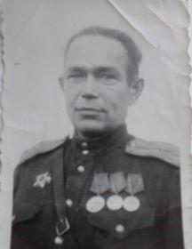Скоробогатов Ипполит Федорович