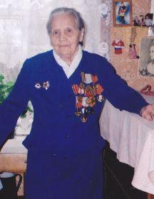 Беляева Анна Михайловна