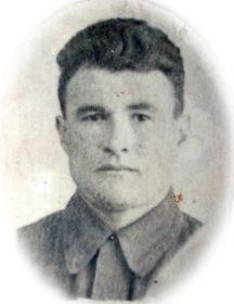 Якубов  Хамзя Мусинович