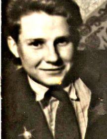Грузинский Валентин Александрович