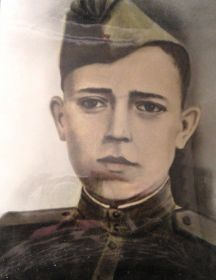Оплачко Александр Алексеевич