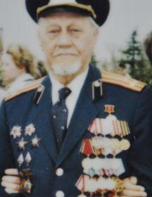 Сапрыкин Петр Петрович
