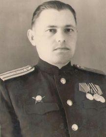 Чернядьев Фёдор Тимофеевич