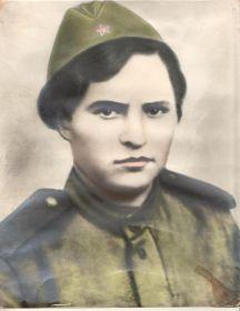 Рудакова(Трегубова) Ольга Ивановна