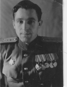 Сироткин Алексей Сергеевич