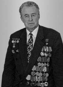 Шамшев Кирилл Николаевич