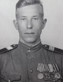 Осколков Сергей Афанасьевич