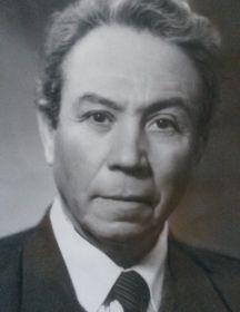Дугаев Павел Филиппович