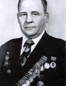 Бутник Ананий Федорович