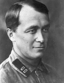 Захаров Михаил Степанович.