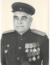 Летенко Пётр Львович
