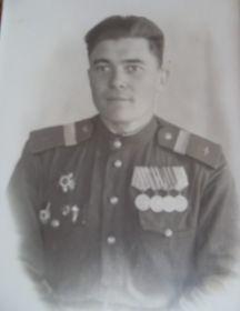 Назаров Николай Степанович